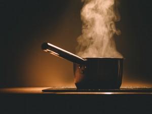 Safety in the kitchen - Pogu